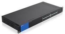 Unmanaged Switches 24-port Gigabit ราคา 6,028 บาท