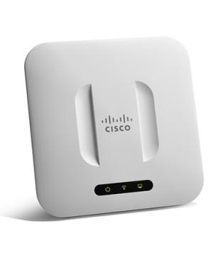 Wireless-AC/N Dual Radio Access Point with PoE ราคา 6,820 บาท