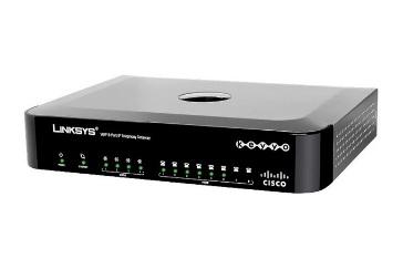 8-Port IP Telephony Gateway ราคา 8,910 บาท
