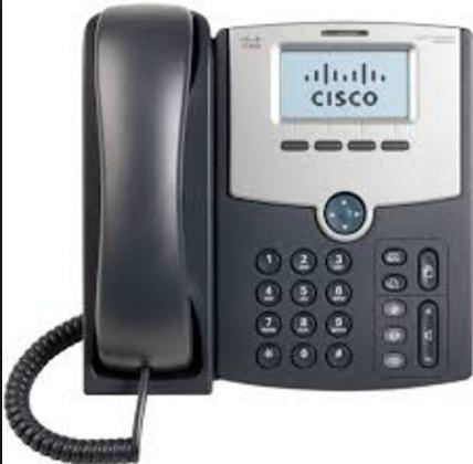1 Line IP Phone With Display, PoE, PC Port ราคา 4,620 บาท