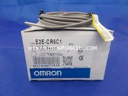 OMRON E2E-CR6C1 24TO 24VACราคา1400บาท