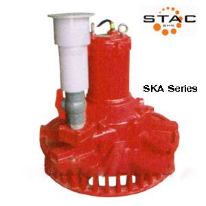 ปั้มน้ำ stac SKA-37 ราคา 104,250 บาท