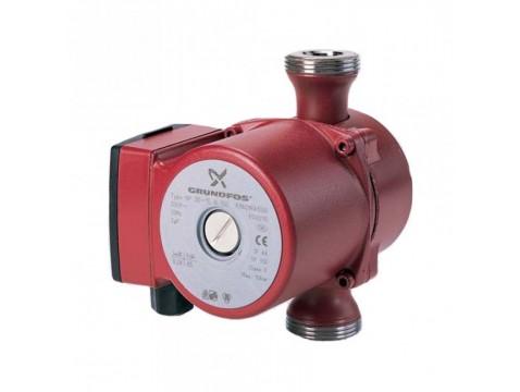 GRUNDFOS ปั๊มหมุนเวียนน้ำร้อน น้ำเย็น  UPS 40-120/2F ราคา 24,245 บาท