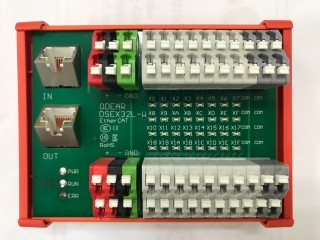 O-DEAR DSEX32L-W