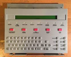 NOTIFIER KDM-R2 ราคา 19665 บาท
