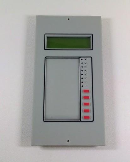 NOTIFIER LCD2-80 ราคา 21945 บาท