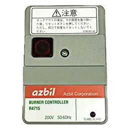 Azbil Burner Controller R4715