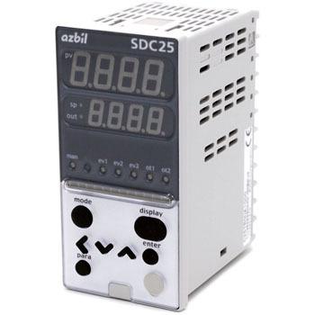 Azbil SDC25 | C25TV0UA1000