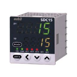 Azbil SDC15 | C15TR0TA0100