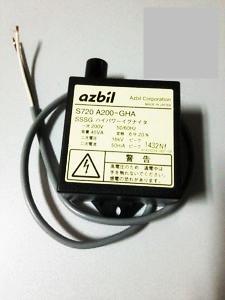 Azbil S720 A200-GHA