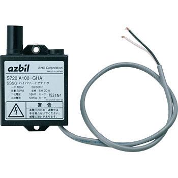 Azbil S720 A100-GHA
