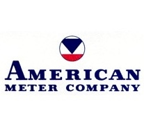 American Meter 1803B2 Outlet Size 3/4quot; 15~37mBar 6~15quot;WC