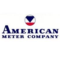 American Meter Gas Regulator