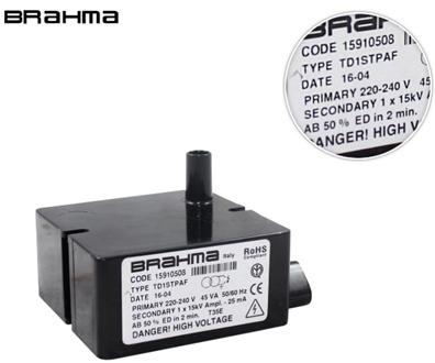 Brahma Type TD1STPAF