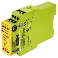 PilZ 774306 PNOZ X2.1 24VAC/DC 2n/o