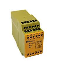 PilZ 774730 PNOZ X4 24VDC 3n/o 1n/c