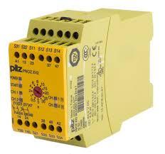 PilZ 774500 PNOZ V 30s 24VDC 2n/o 2n/o t