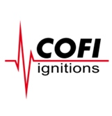 COFI ignitions TRS820P/11 IGNITION TRANSFORMER