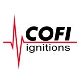 COFI ignitions TRE820P/4 IGNITION TRANSFORMER