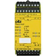 PILZ 777504 PNOZ XV2P 0.5/24VDC 2n/o 2n/o fix