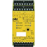 PILZ 787949 PSWZ X1P C 0,5V/24-240VACDC 2n/o 1n/c2so