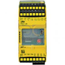 PILZ 750330 PNOZ s30 24-240VACDC 2 n/o 2 n/c