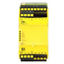 PILZ 751111 PNOZ s11 C 24VDC 8 n/o 1 n/c