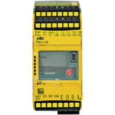 PILZ 751330 PNOZ s30 C 24-240VACDC 2 n/o 2 n/c