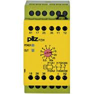 PILZ 774015 PZW 30/110-120VAC 1n/o 2n/c