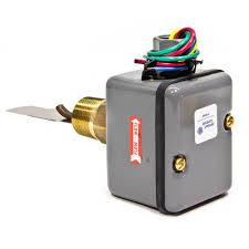 F61MB-1 Johnson Controls Flow Switch