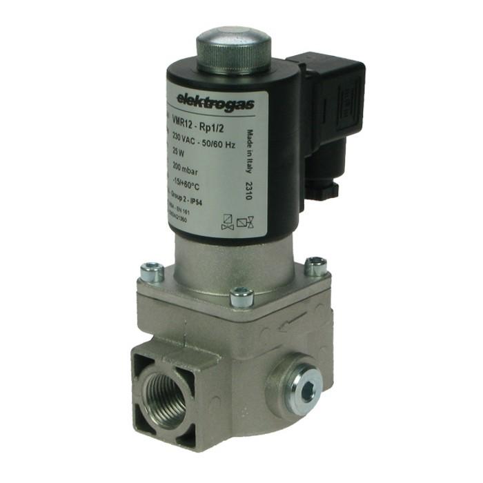 Elektrogas Model VMR1-2 Rp1/2