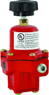 Fisher Controls Type FS-67CH-743 LP-Gas Regulator