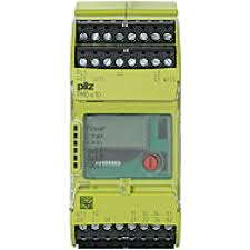 PILZ PMD S10 24-240VAC/DC UM100-550VAC/DC