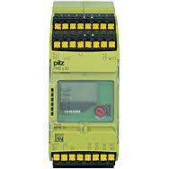 PILZ PMD S20 24-240VAC/DC 10-200K / 2U