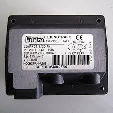 Fida Compact 8/30 PM