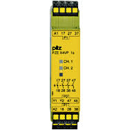 PILZ PNOZ X7P C 110-120VAC 2n/o
