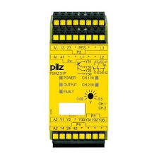 PILZ PSWZ X1P C 0,0075-0,5V/24-240VACDC