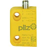 PILZ PSEN ma2.1p-11/LED/3mm/1switch