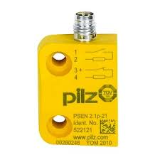 PILZ PSEN 2.1p-21/8mm/LED/1switch