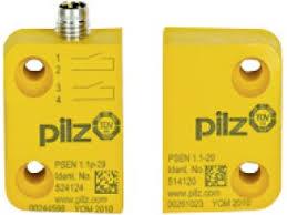 PILZ PSEN 1.1p-29/7mm/ix1/ 1 switch