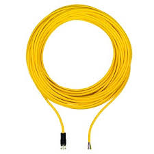 PILZ PSEN cable axial M12 8-pole 30m