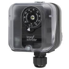 Kromschroder Pressure Switch