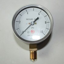 0~10kPa ITO KOKI K.K. Pressure Gauge