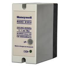 Honeywell R4343 E1014