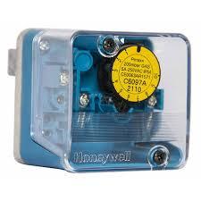 C6097A 2110(Honeywell Pressure Switch)