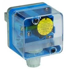 C6097A 2310 Pressure Switch Honeywell