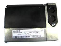 SIEMENS SQM50.543A80B