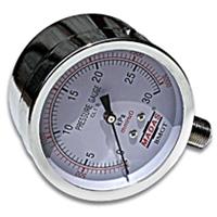 Low Pressure Guage Madas 0~30Kpa, 0~3000mmAq(294mBar)