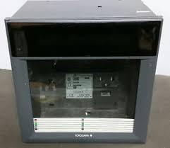 Yokogawa 437112 UR20000 12 dot recorder