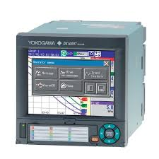 Yokogawa Paperless Touch Screen DX1000T
